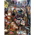 Oktoberfest Pinball Machine 1