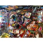 Oktoberfest Pinball Machine 2