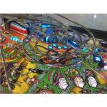 Oktoberfest Pinball Machine 5