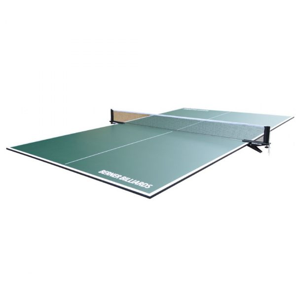 Table Tennis Conversion Top 3
