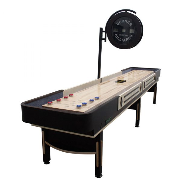 The Pro Shuffleboard Table 3