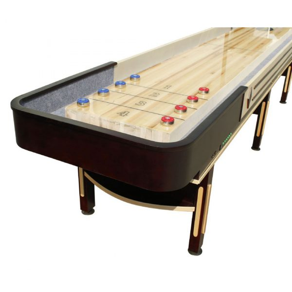 The Pro Shuffleboard Table 4