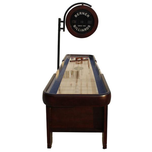The Retro Shuffleboard Table