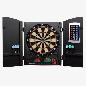 Cricket Maxx 3.0 Dartboard Cabinet 2