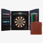 Cricket Maxx 5.0 Dartboard Cabinet 1