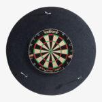 HJ Scott 36″ Dart Backboard Round 3