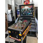 High Speed Pinball Machine