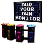Pac-Man Battle Royale Arcade 2
