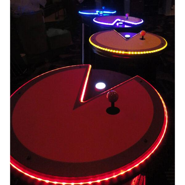 Pac-Man Battle Royale Arcade