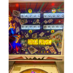 Royal Flush Pinball Clearwater 2