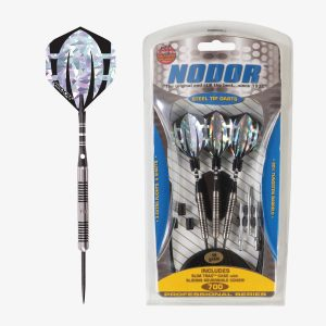 STP700 Nodor Steel Tipped Dart Set