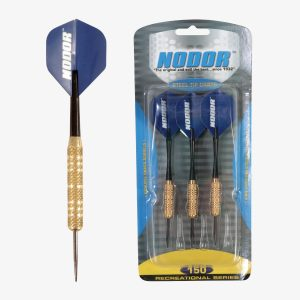 STR150 Nodor Steel Tipped Dart Set