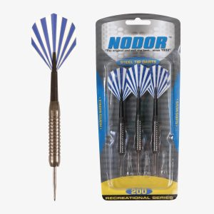 STR200 Nodor Steel Tipped Dart Set