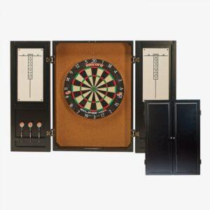 Strafford Dartboard Cabinet