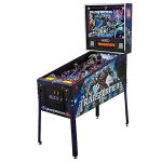 ransformers Decepticons Pinball Machine
