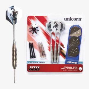 Unicorn Steel Tipped 600 Dart Set
