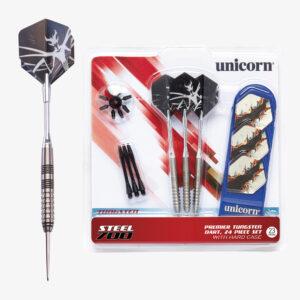 Unicorn Steel Tipped 700 Dart Set