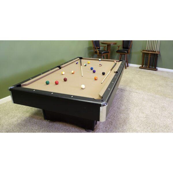 Addison Pool Table C.L. Bailey 2