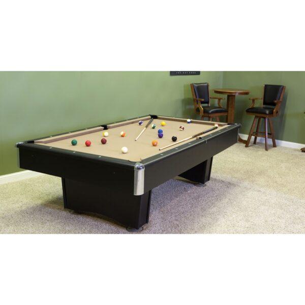 Addison Pool Table C.L. Bailey 3