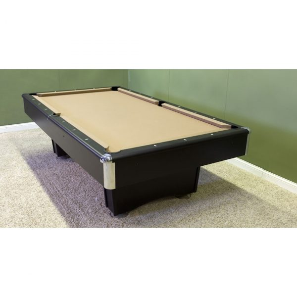 Addison Pool Table C.L. Bailey 4