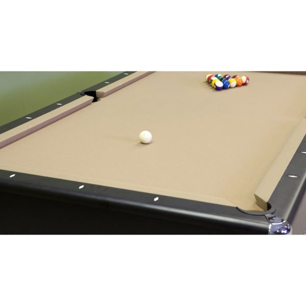 Addison Pool Table C.L. Bailey