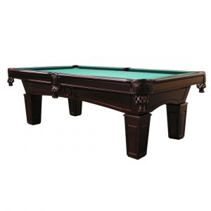 Adrian Pool Table C.L. Bailey