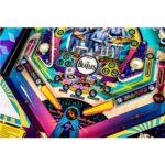 Beatles Gold Edition Pinball Machine