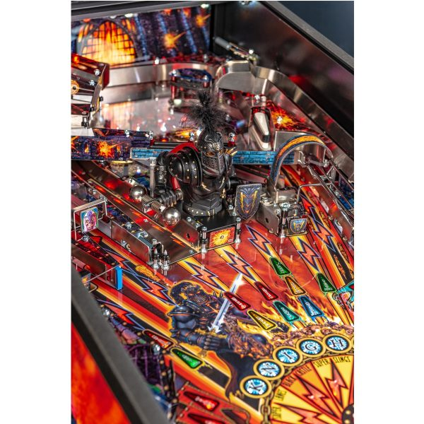 Black Knight Premium Pinball 1 600x600 - Black Knight Premium Pinball