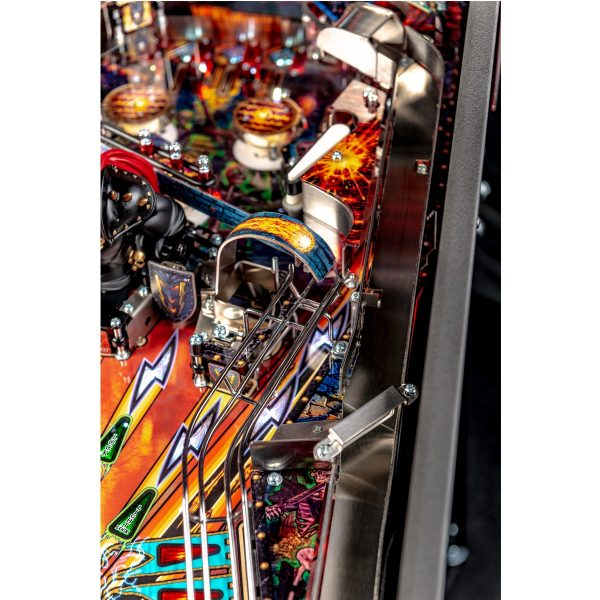 Black Knight Premium Pinball Machine