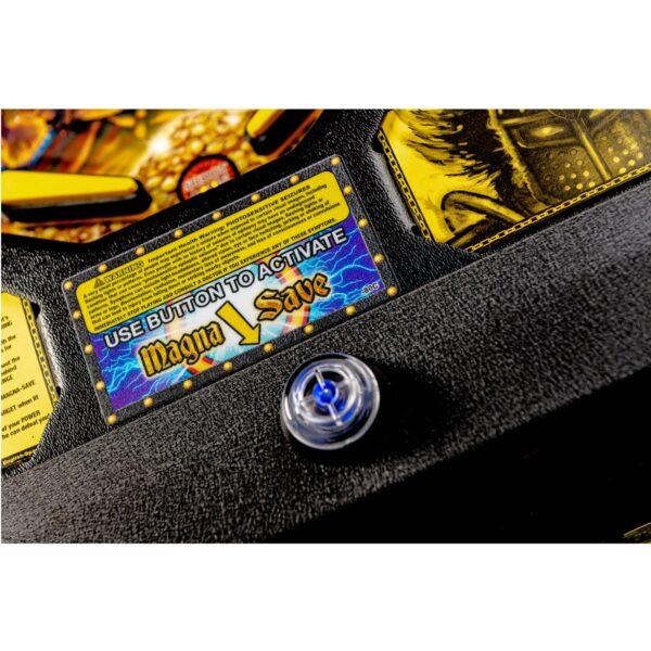Black Knight Pro Pinball Machine