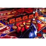 Deadpool Premium Pinball