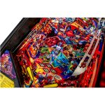 Deadpool Pro Pinball Machine 10