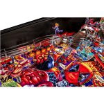 Deadpool Pro Pinball Machine 11