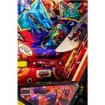 Deadpool Pro Pinball Machine 13