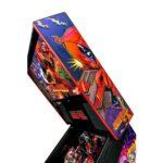 Deadpool Pro Pinball Machine 2