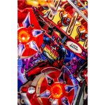 Deadpool Pro Pinball Machine 22