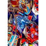 Deadpool Pro Pinball Machine 24