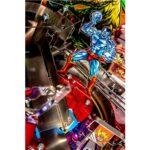 Deadpool Pro Pinball Machine 31