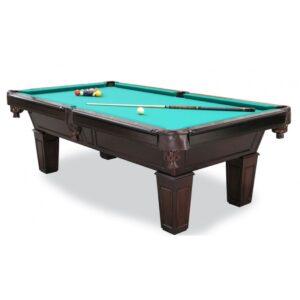 Duke Pool Table by C.L. Bailey