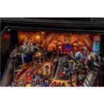 Iron Maiden Premium Pinball Machine
