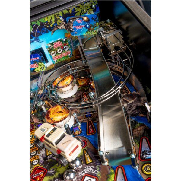 Jurassic Park Pro Pinball Machine