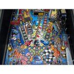 Nascar Pinball Machine 10