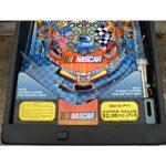 Nascar Pinball Machine 11
