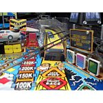 Nascar Pinball Machine 15