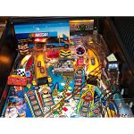 Nascar Pinball Machine 2
