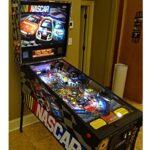 Nascar Pinball Machine 4