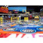 Nascar Pinball Machine 7
