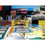 Nascar Pinball Machine 8