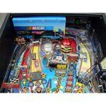 Nascar Pinball Machine 9