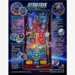 Star Trek Premium Pinball